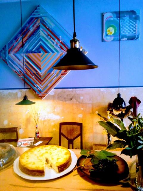 Cafe Jupiter