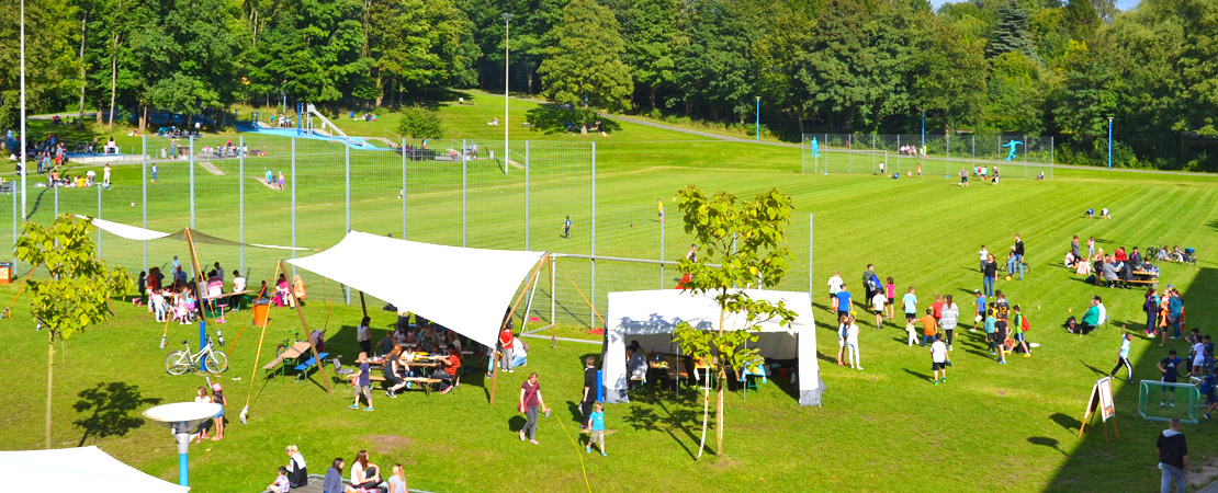 Sportpark Gaarden