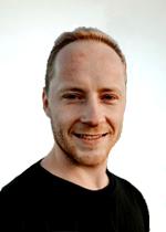 Aaron Disch (studentischer Mitarbeiter)