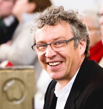 Neuer Pastor der Paul-Gerhardt-Gemeinde