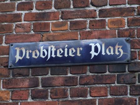 Probsteier Platz