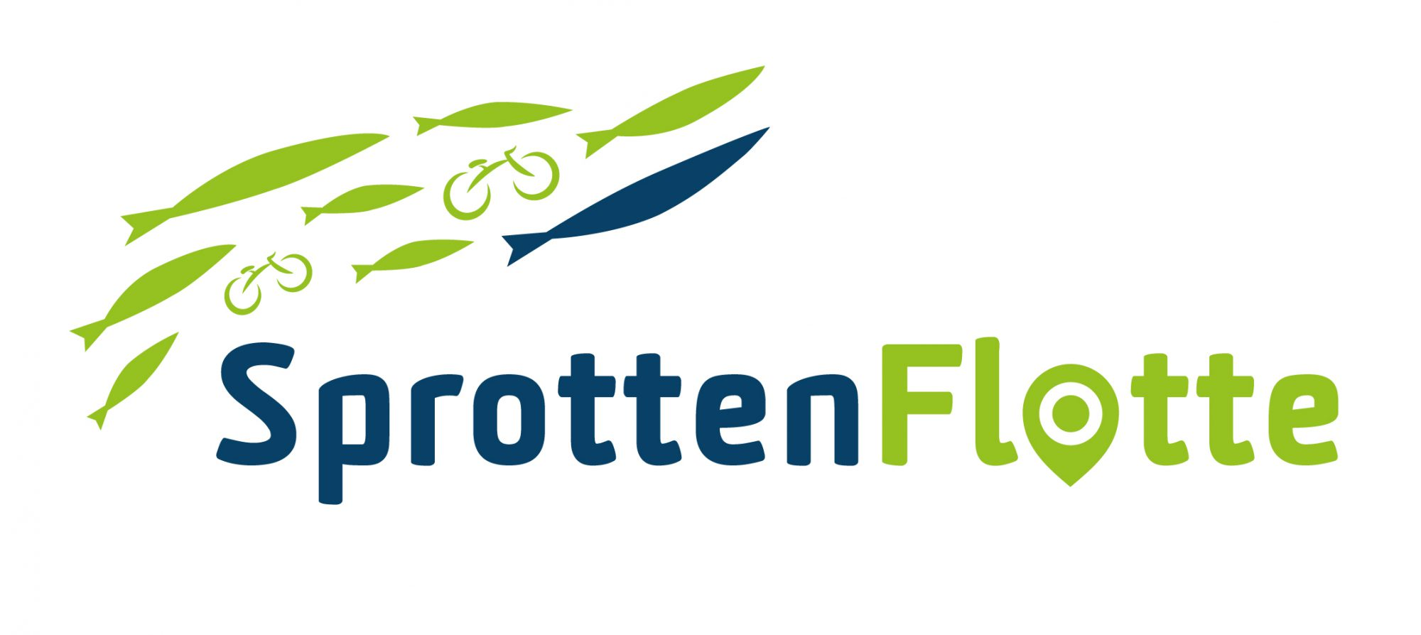 Sprottenflotte Logo