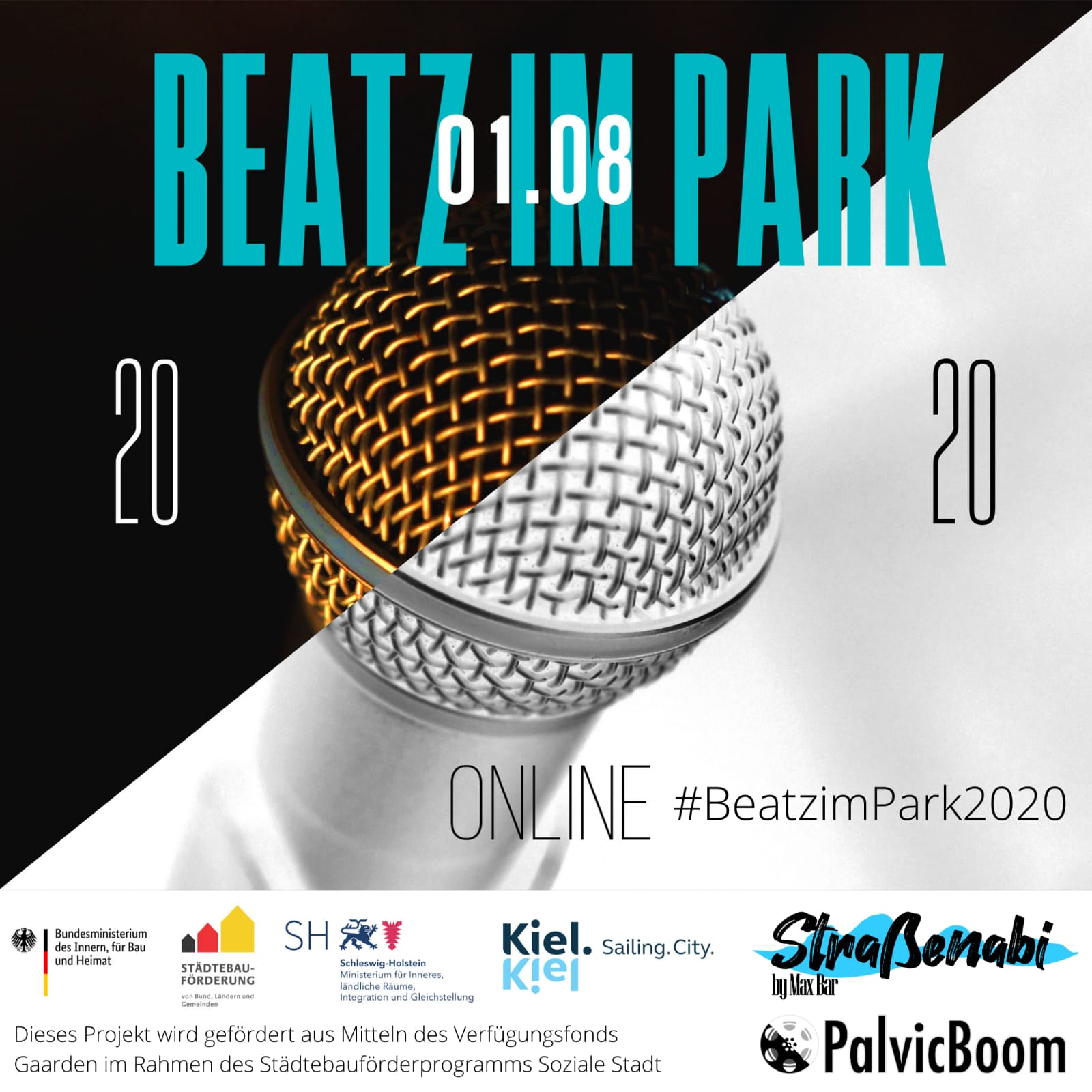 Beatz im Park
