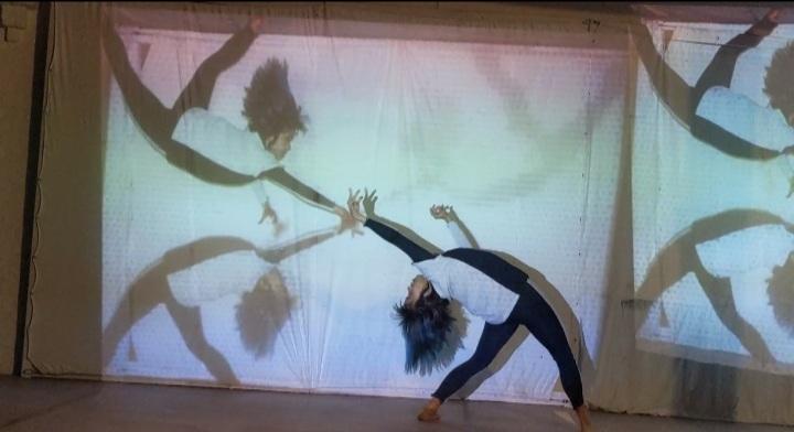 Immersive Tanzperformance Dwarsdriewer e.V.
