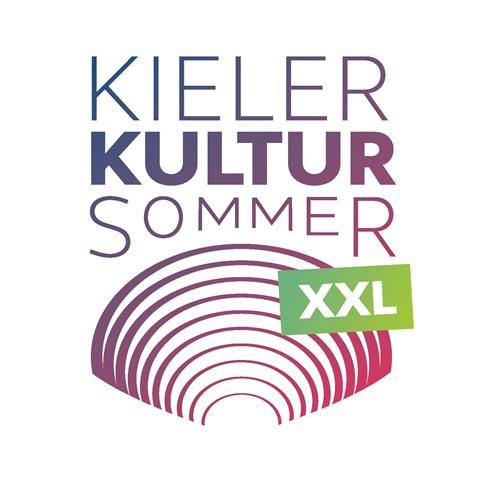 Logo Kieler Kultursommer XXL