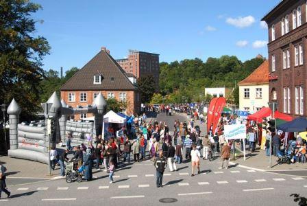 Wellingdorfer Stadtteilfest