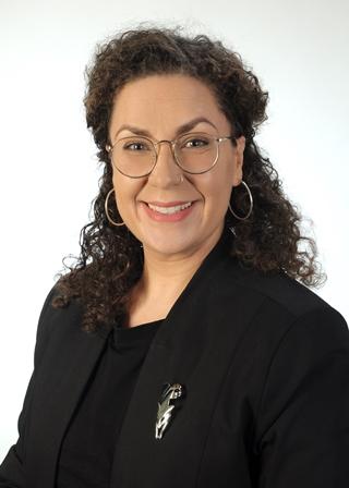 Jasmin Tarhouni (Wirschaftsbüro Gaarden)