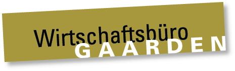 Logo Witschaftsbüro Gaarden