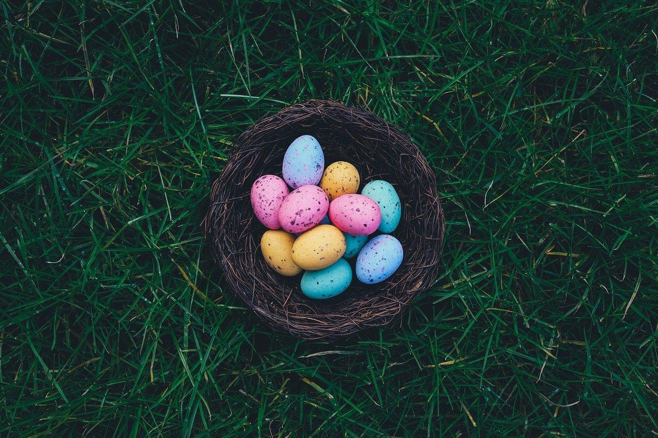 Ostern mit dem HADLEY´s