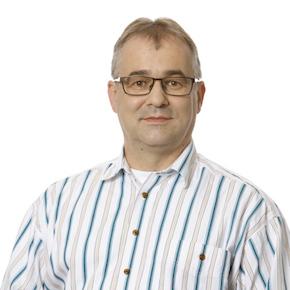 Dr. Sven Gondrom-Linke, Team Leader Technical Consulting