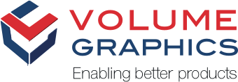 Volume Graphics - Enabling better products