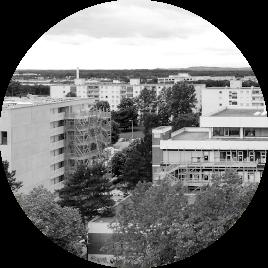 Campus Evangelische Hochschule Freiburg