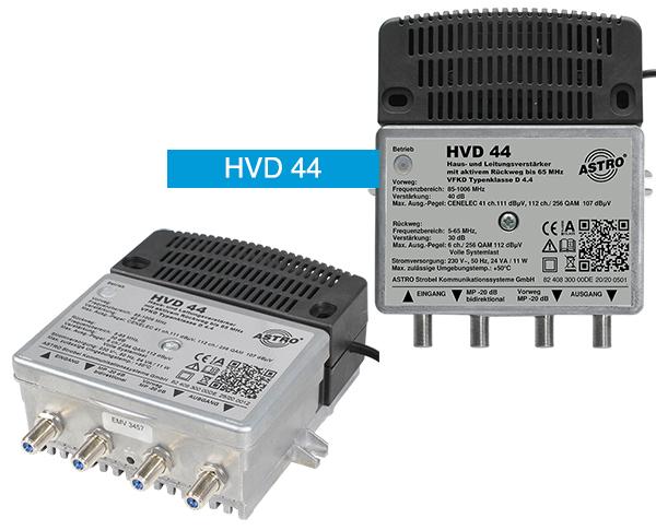 HVD 44