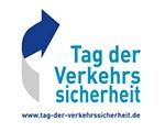 """Logo """"Tag der Verkehrssicherheit"""""""