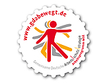 "Logo ""GDAbewegt"""