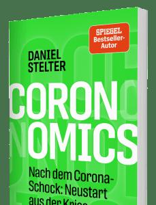 CORONOMICS Buch