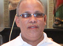 Calvin Vilander