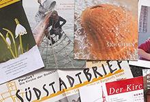 Gemeindebriefe aus dem Kirchenkreis Burgdorf