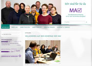MAV-Website
