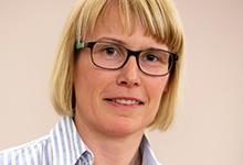 Claudia Bergmann. Foto: Stefan Heinze