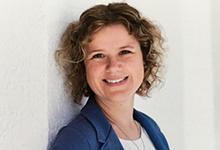 Kathrin Henze, Leiterin der Kita huckmuck in Rethmar. Foto: privat