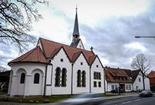 Die Immenser St.-Antonius-Kirche. Foto: Jens Schulze