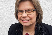 Pastorin Kirsten Kuhlgatz. Foto: privat
