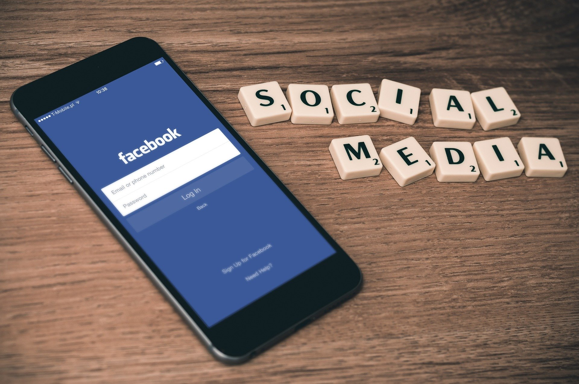 Social-Media, pixabay