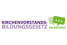 Kirchenvorstandsbildungsgesetz. Grafik: Landeskirche Hannovers