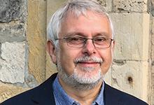 Andreas Kiebeler. Foto: privat