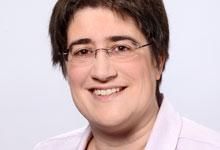 Superintendentin Sabine Preuschoff. Foto: Dethard Hilbig