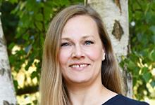 Dorothea Wöller. Foto: Patricia Johnson