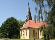 Kirche Sehnde