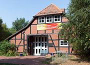 Antikriegshaus Sieverhausen. Foto: Stefan Heinze