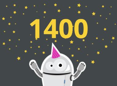 1400 Portale