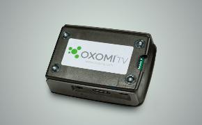 OXOMI TV