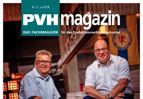 PVH RÜTÜ Interview