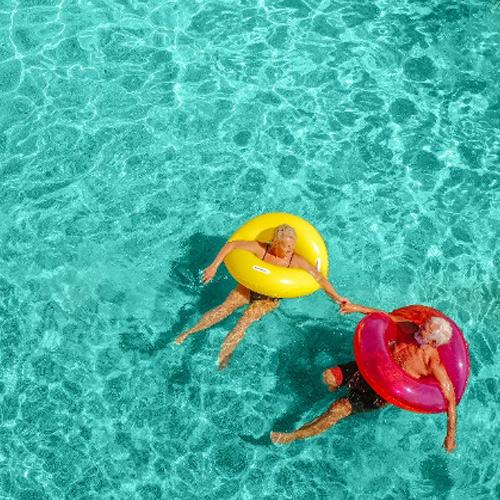 MSD-Urlaub