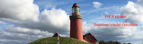Leuchttum in Dänemark