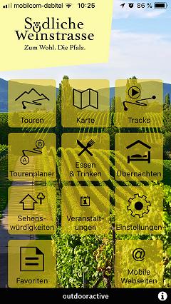 SÜW-App