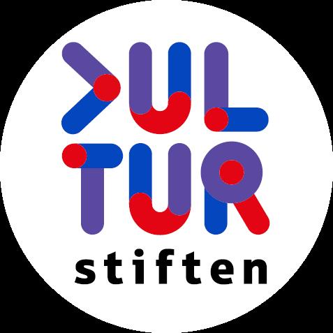 Kultur stiften (Logo)
