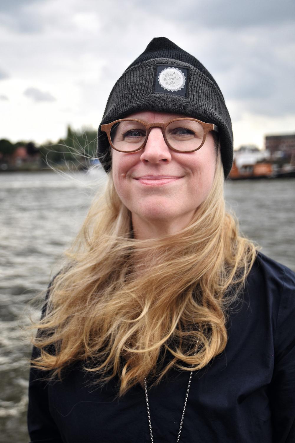 Isabel Bogdan © Heike Blenk