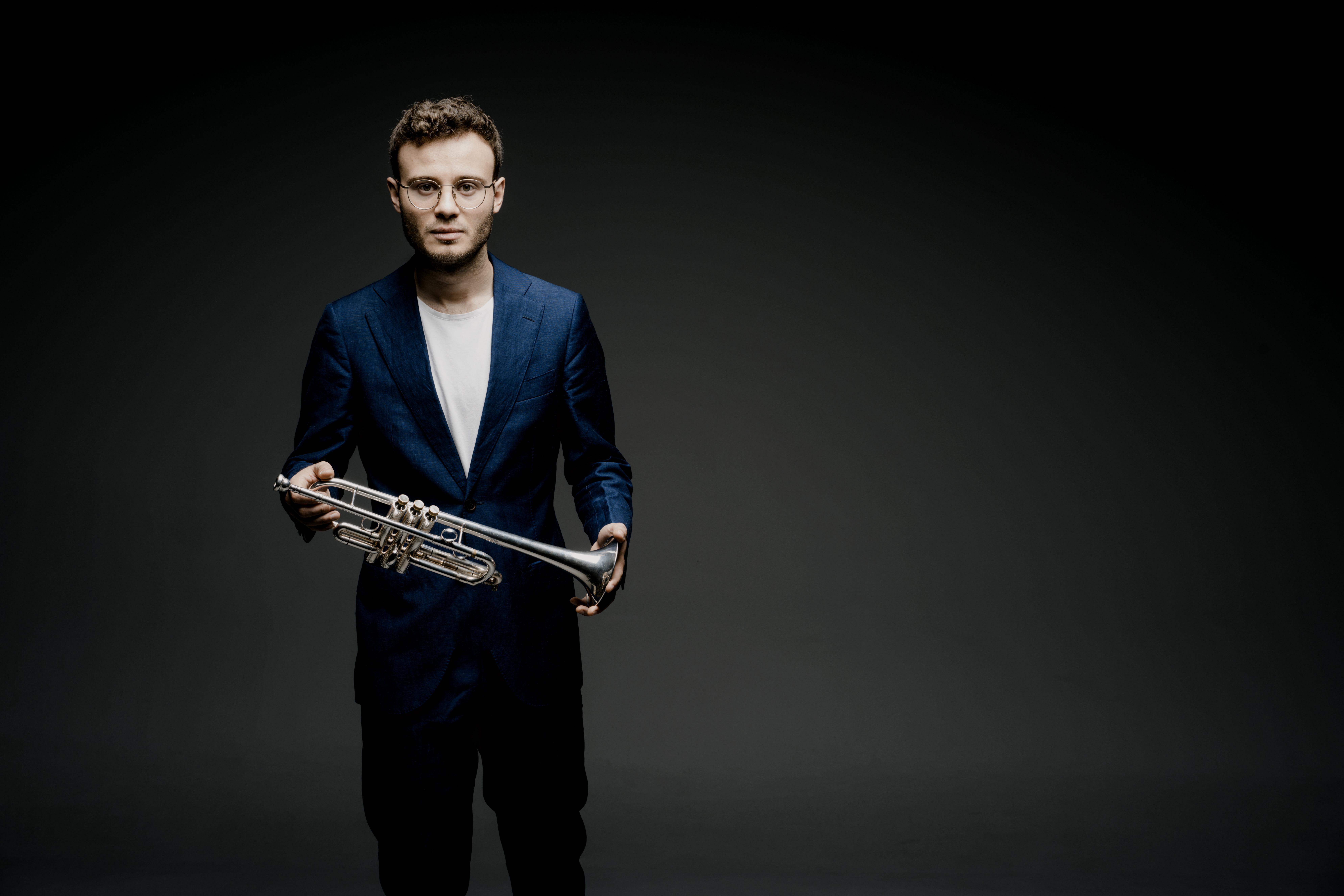 Simon Höfele (c) Marco Borggreve