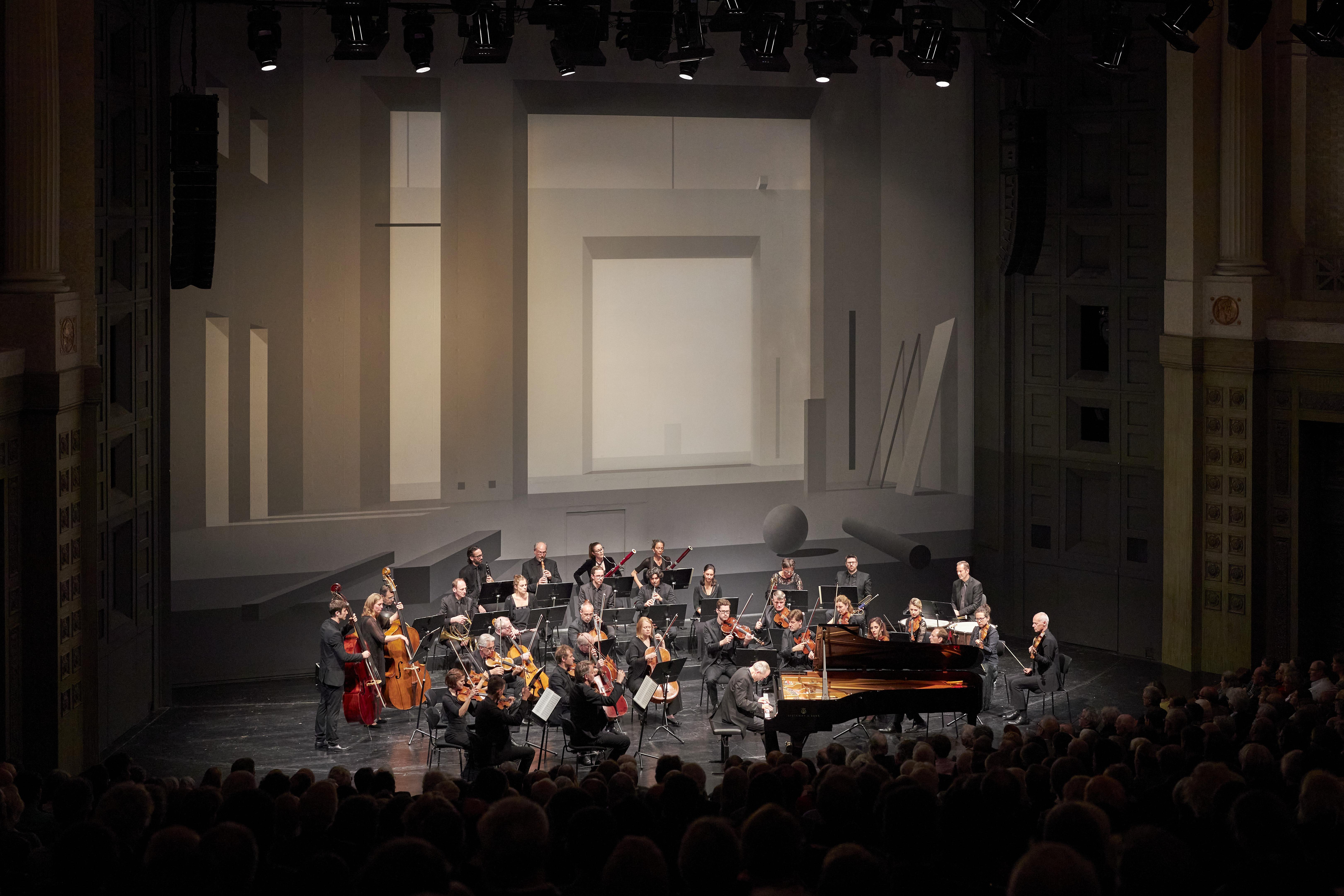 Münchener Kammerorchester (c) Florian Ganslmeier