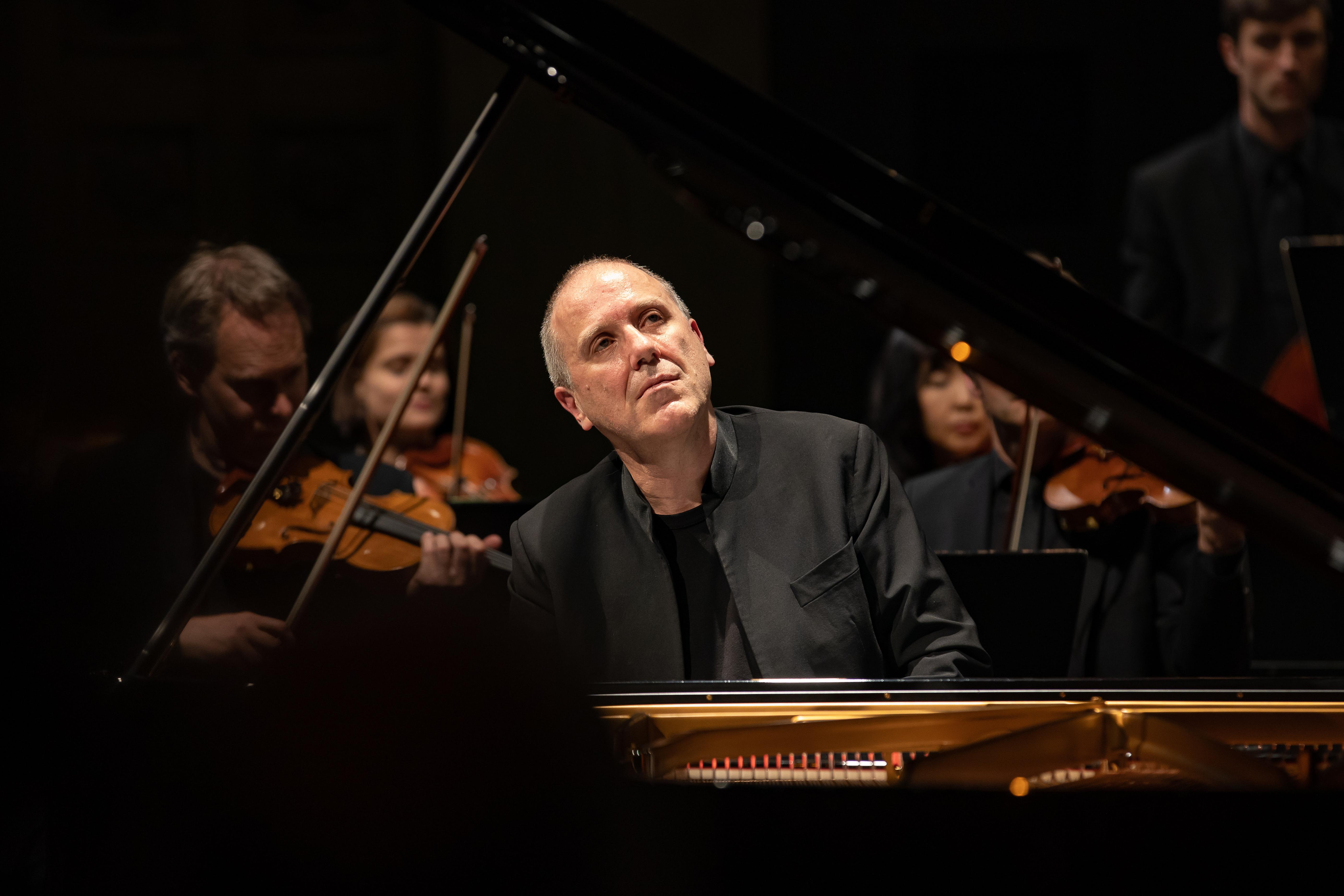 Alexander Lonquich (c) Florian Ganslmeier