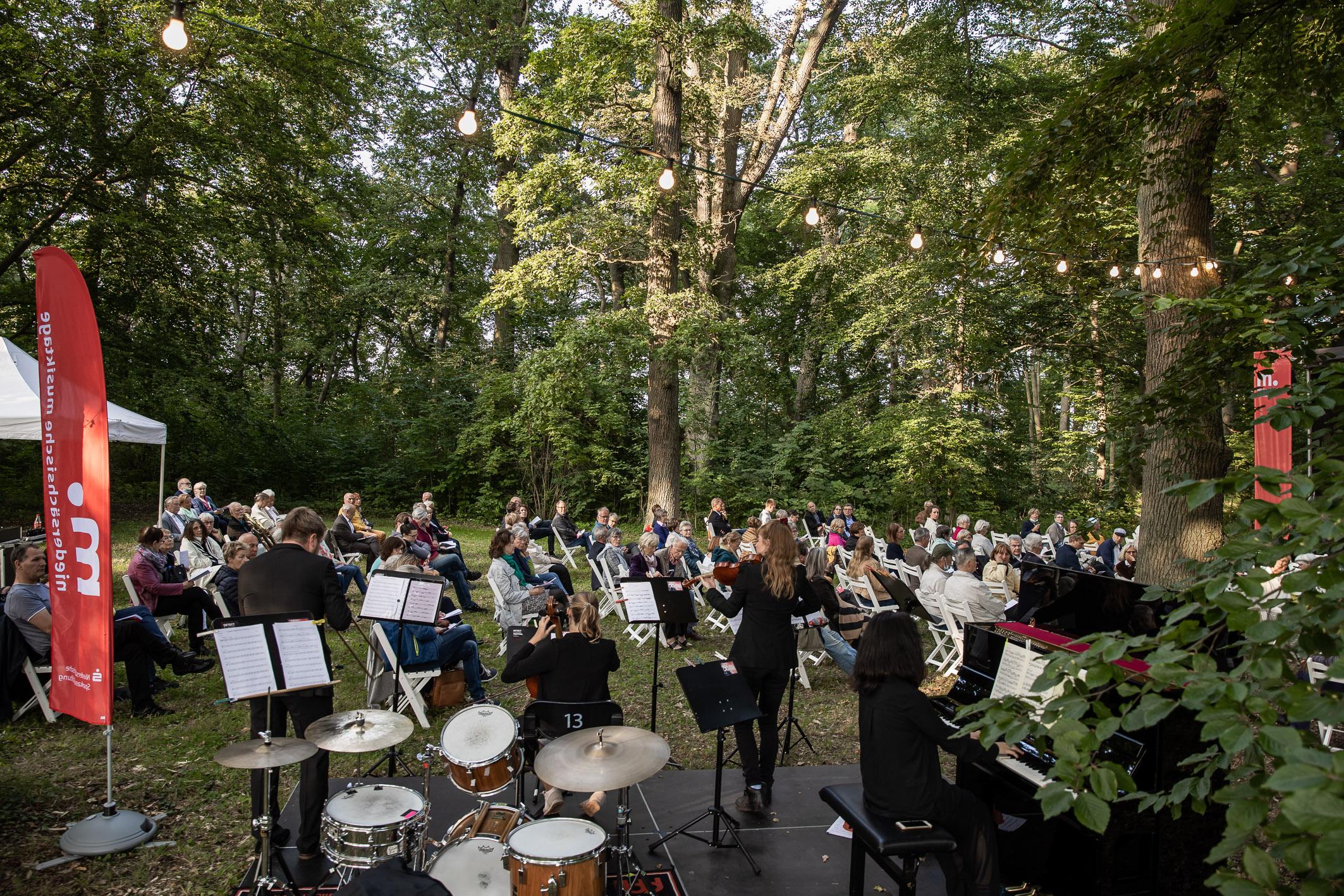 junge norddeutsche philharmonie (c) Helge Krückeberg