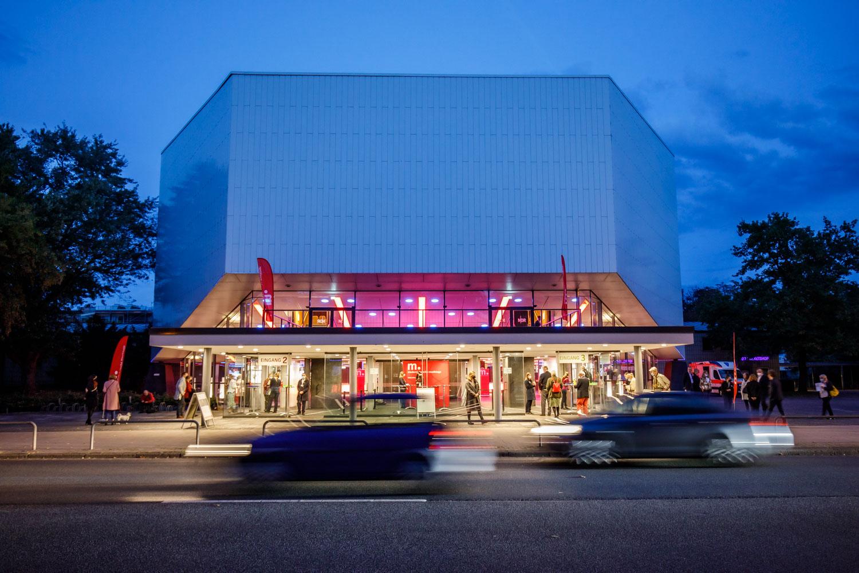 NDR Landesfunkhaus (c) Martin Bargiel