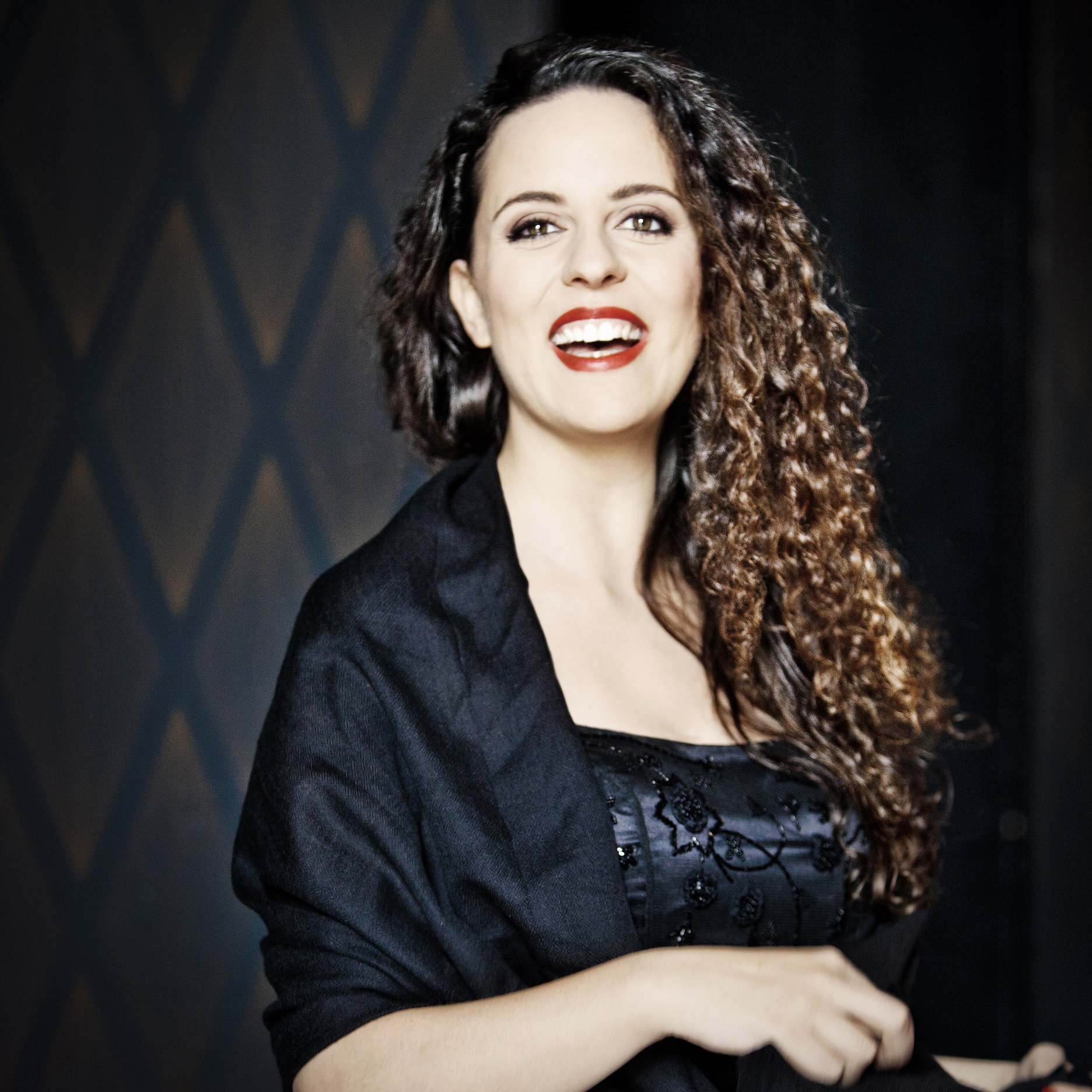 Sonja Catalano (c) Irene Zandel