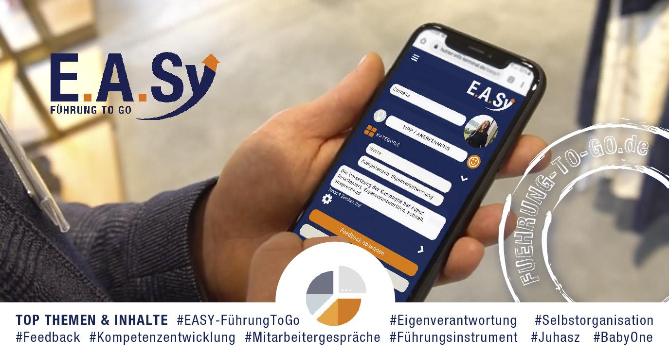 EASY- Führung to Go