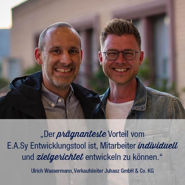 EASy Entwicklungstool